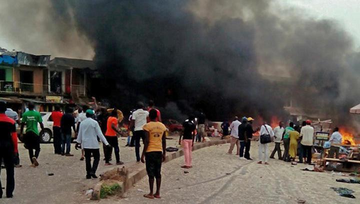 Столкновение мусульман и христиан: 55 погибших