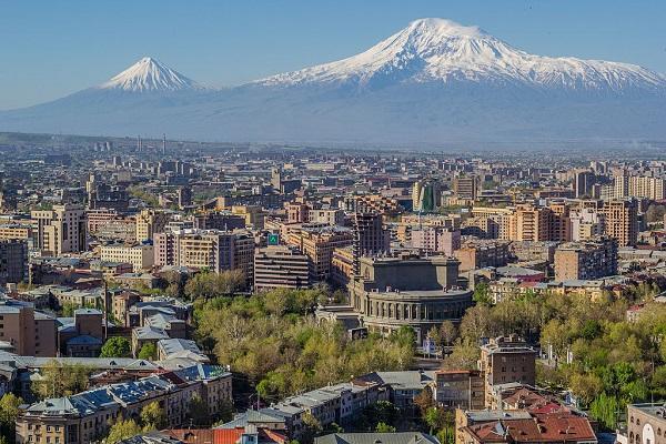 Ереван и Арарат – громкие армянские фальсификации