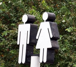 В США запретят смену пола в документах