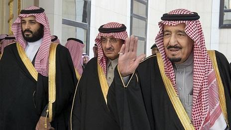 کرالدان تعجیلی توپلانتی: عرب اؤلکهلری ایرانا قارشی بیرلشیر