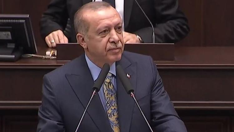 Erdogan to address int'l peace and security at UN