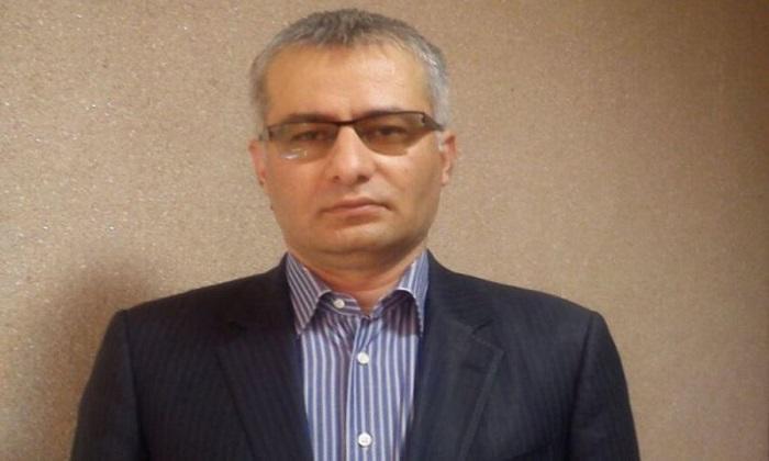 تانینمیش حوقوقشوناس تهراندا قتله یئتیریلدی