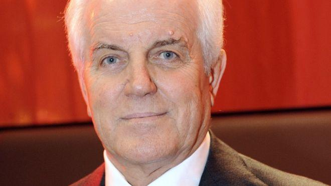 Gilberto Benetton: Co-founder of fashion chain dies