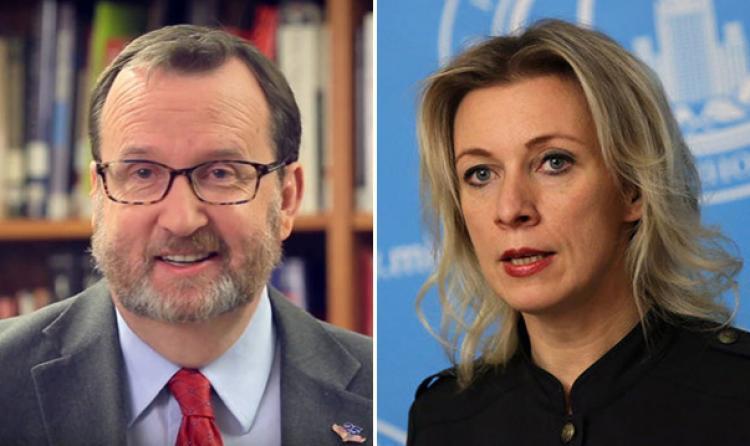 США и Россия вступают в борьбу за Амулсар