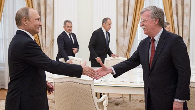 Putindən Trampa təklif: Parisdə görüşək...