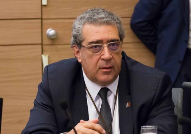Спивак: Баку обладает грозным израильским оружием