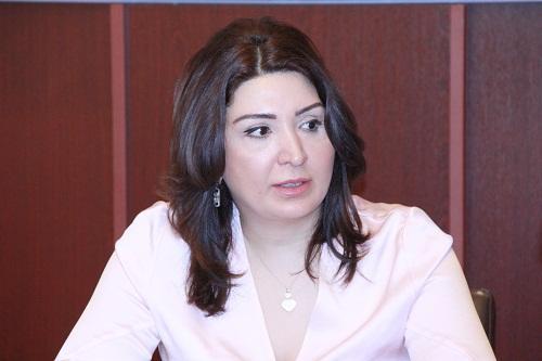 Aynur Camalqızıdan sensasiya: Əlimizdə faktlar var - Video