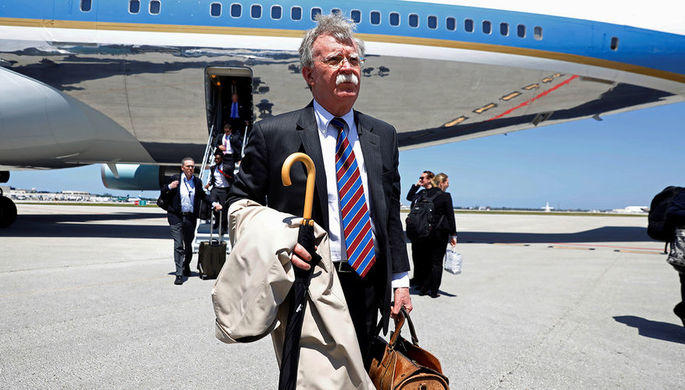 """ABŞ-ın Qarabağa baxışı: """"Bolton planı""""nın mahiyyəti nədir?"""