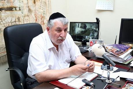 İsrail və Azərbaycan: faktların təsdiqi... - Yevdayev