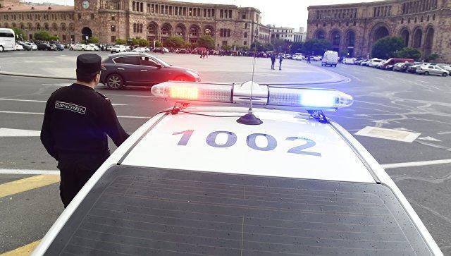 В Ереване обнаружено тело дочери генерала ФСБ