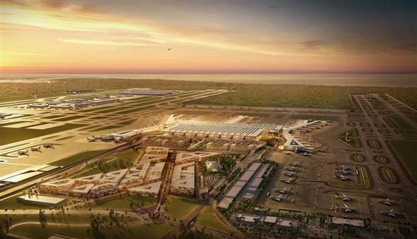 Ən çox xidmət göstərən aeroportun adı açıqlandı