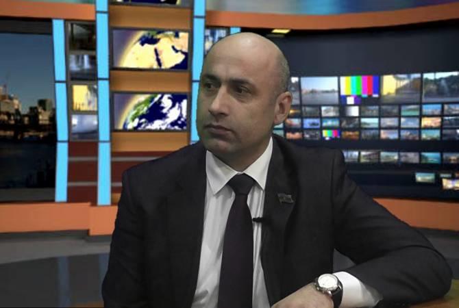 Депутат: Алиев совершил визит в дружественную и братскую страну