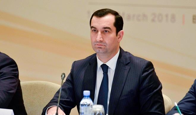 Azərbaycanda bu icra başçısı karantinə alındı