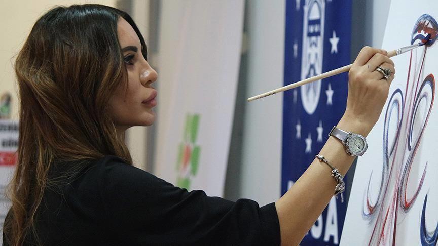 Günay Türkiyədə master-klass keçdi