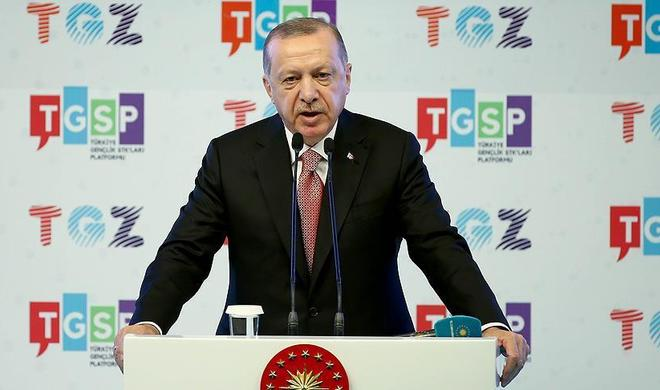 Erdogan: As Aliyev said, all of our brothers...