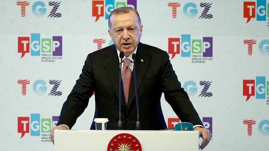 Erdogan to visit Russia on April 8