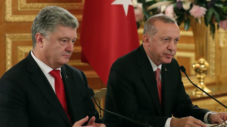 Türkiyə Ukraynaya qarşılıqsız yardım etməyəcək -