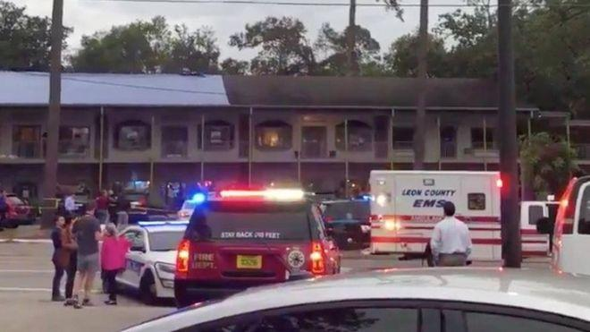 4 dead after Mississippi hostage standoff, shooting