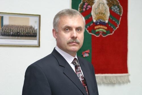 Зася выдвинули на должность генсека ОДКБ