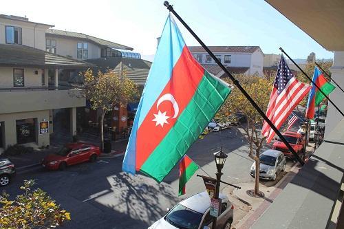 ABŞ-da ermənilər azərbaycanlılara qarşı təxribat hazırlayır