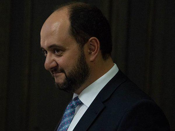 В Армении уволили еще одного министра