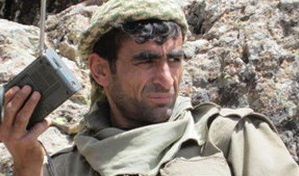 PKK dağılır: 86 terrorçu təslim oldu