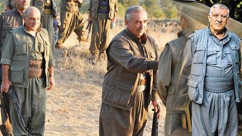 ABŞ PKK-çıların başına pul qoydu – Ankaradan reaksiya
