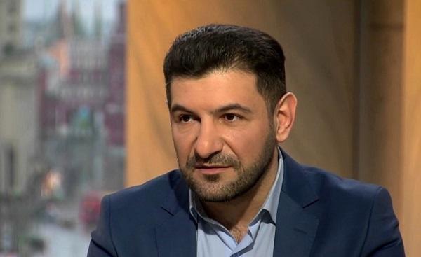 Fuad Abbasov Moskvada qandallandı? - Foto