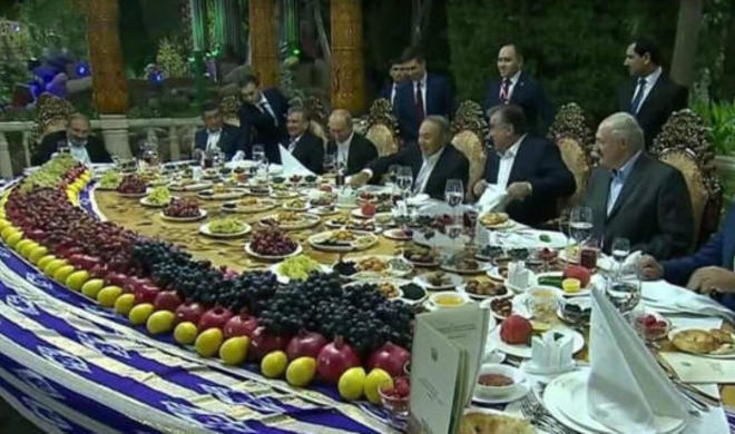 Никол замахнулся на Назарбаева и Лукашенко