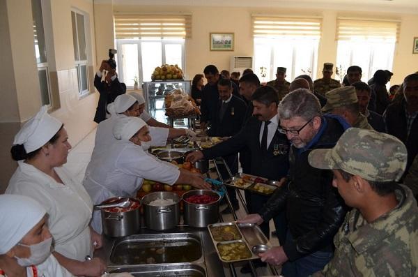 В воинских частях пройдет «День открытых дверей»