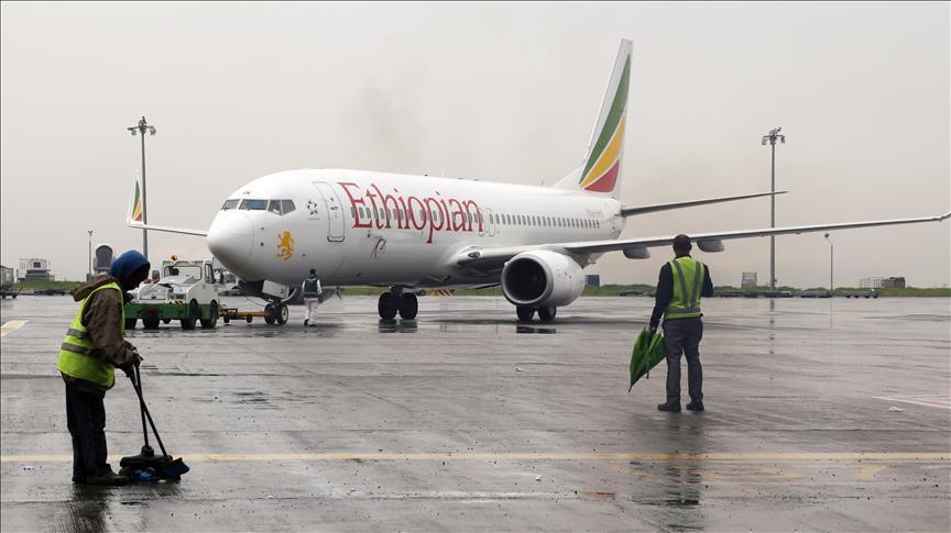 """Boinq yenilənmiş """"737 MAKS""""ı sınaqdan keçirdi"""