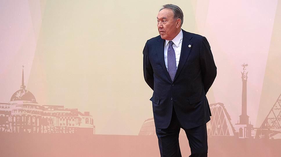 """Nazarbayev """"geri dönür"""" – Səlahiyyəti artırıldı"""