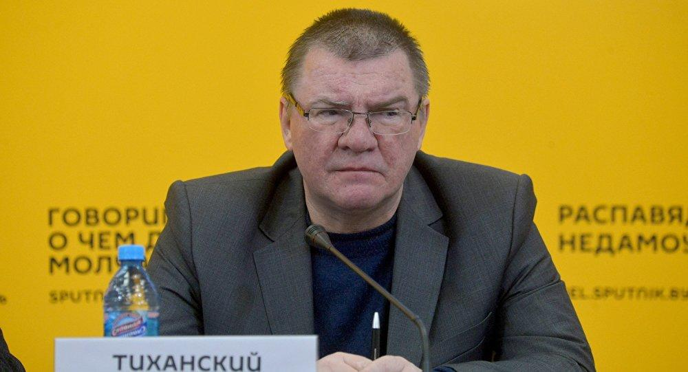 Эксперт: Баку не позволит США втянуть себя в авантюры