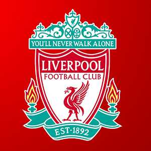 Liverpool players kneel for George Floyd