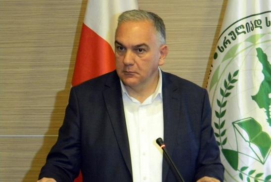 Qubernator: Azərbaycanlıların yaşadığı bölgədə...
