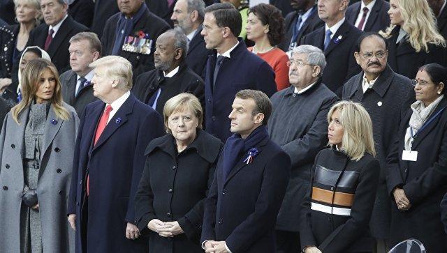 جنگهای جهانی - کشمکش بین غولهای اقتصادی و یا اقتضای زمان