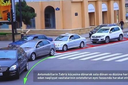 BNA açıqladı: Parklanma qaydalarına riayət etməyənlər...