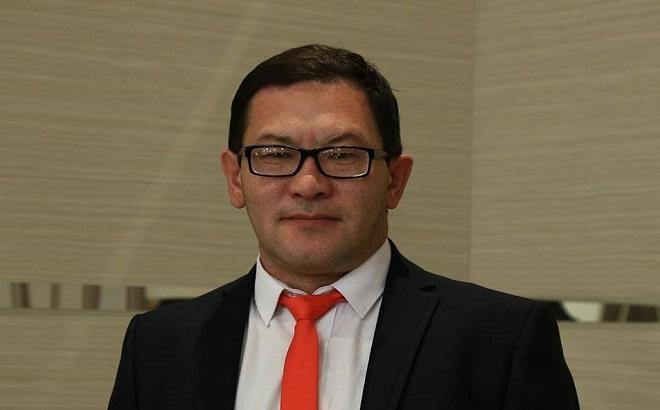 Султангалиев: Трамп далеко, а Ильхам Алиев близко