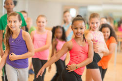 New physical activity guidelines offer simple advice