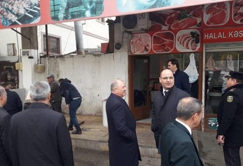 AQTA monitorinq keçirdi: qurğular söküldü - Foto