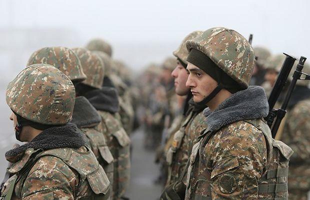 Почему армянские юноши избегают службы в армии