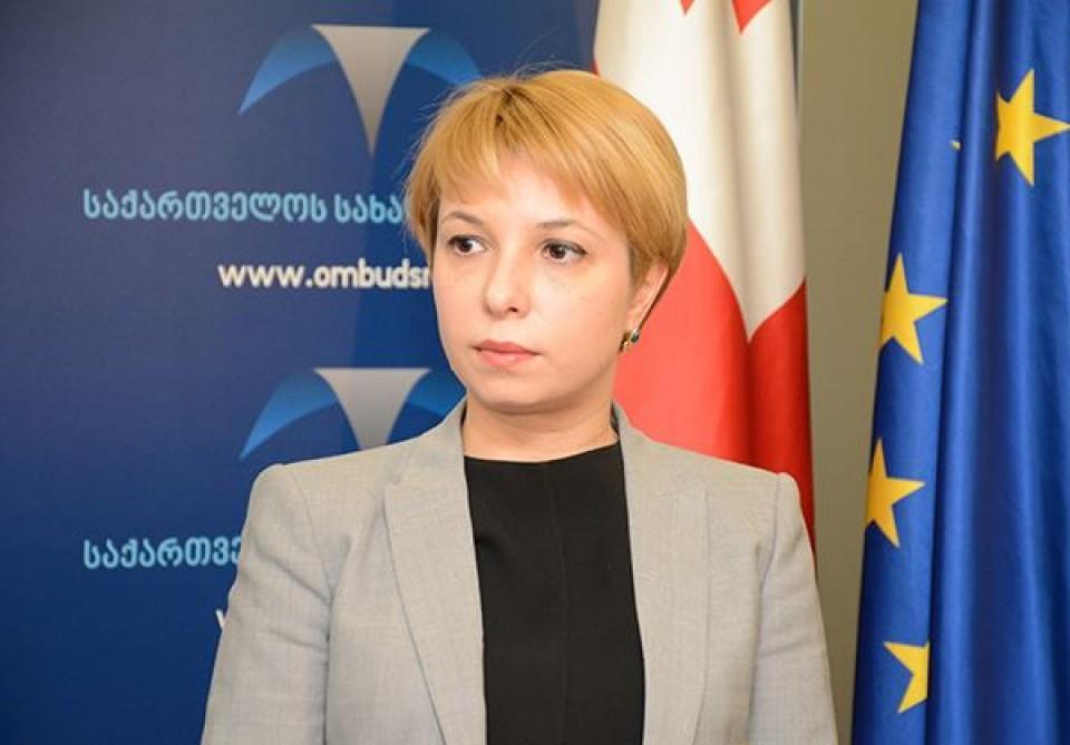 Ombudsman ölümlə təhdid edildi