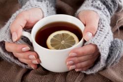Bu xəstələrə limonlu çay olmaz - Video