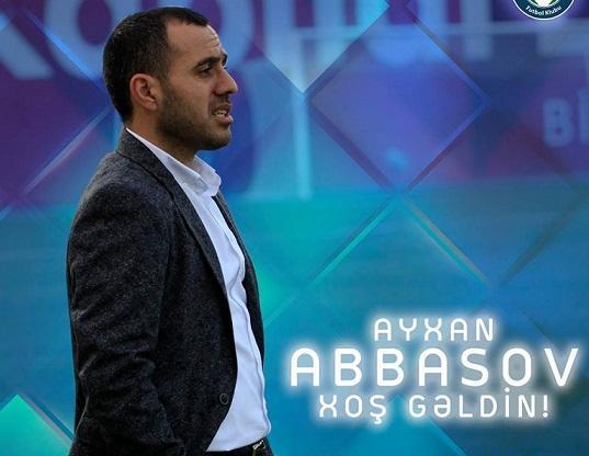 """Abbasov """"Sumqayıt""""a yeni baş məşqçi gətirildi"""