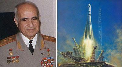 Milyonçu nəvəsi, SSRİ-nin məxfi generalı, sirli Kərimov - Foto