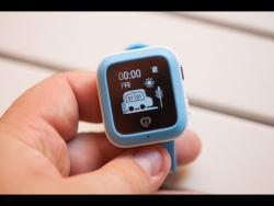 Hi-tech watches let children be spied on