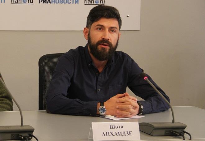 Апхаидзе: В горах Карабаха может стать очень жарко