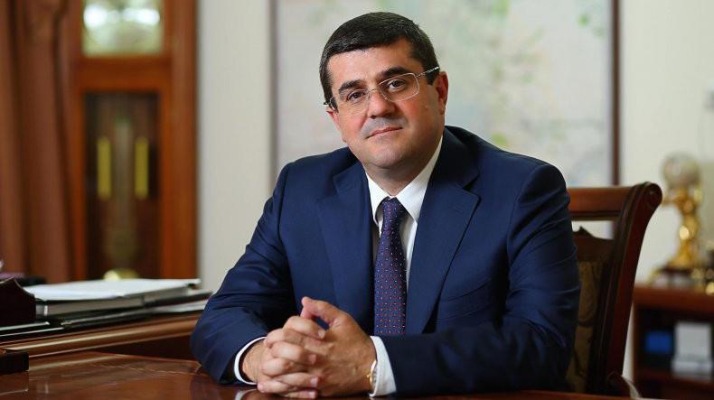 Арутюнян: Азербайджан должен поделиться водой