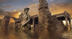 Satellite firm claims Atlantis finally discovered in Spain