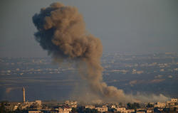 18 Syrian troops killed in shelling by militants in Latakia